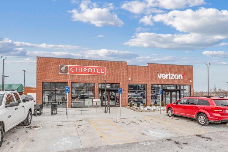 Chipotle / Verizon
