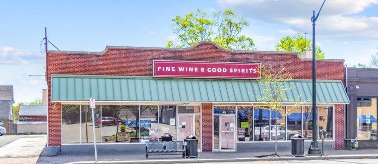 Fine Wine & Good Spirits